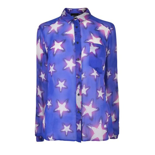Just Cavalli shirt with stars