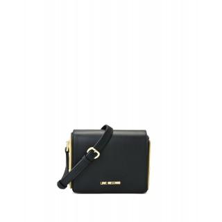 Love Moschino black square bag