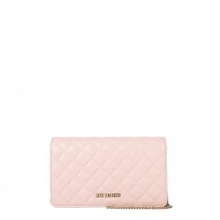 Love Moschino pink bag