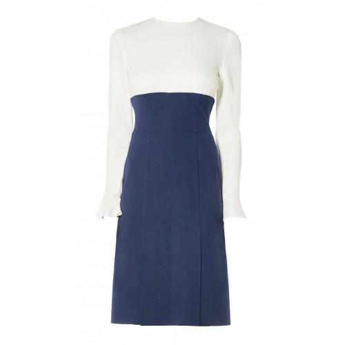 MI-RO designers midi dress