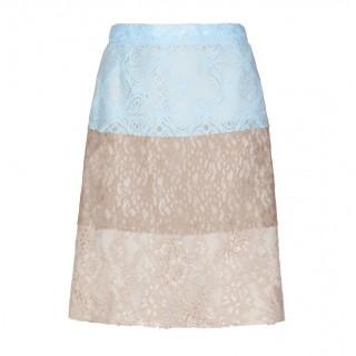 MI-RO designers lace skirt