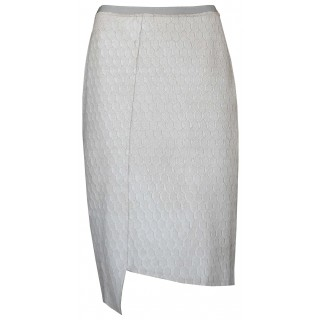 Aviu asymetric skirt